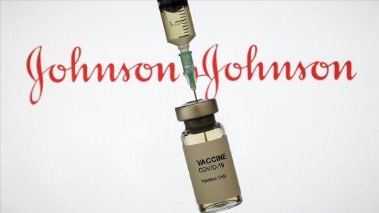 Johnson & Johnson aşısının AB'ye teslimatı gecikecek