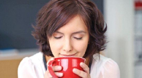 Kahve karaciğer sağlığını  koruyor