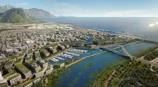 Kanal İstanbul'a yatırım kuyruğu