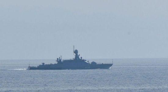 Karadeniz'de sular durulmuyor! Rusya'dan Hollanda gemisine taciz
