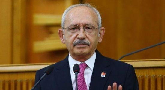 Kılıçdaroğlu, Oktay'a 30 bin TL tazminat ödeyecek