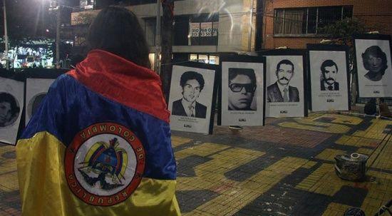 Kolombiya'da sular durulmuyor! Ölü sayısı 48 oldu