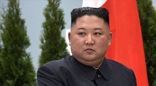 """Kuzey Kore liderinden """"kıtlık"""" uyarısı"""