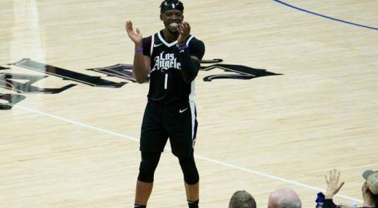 Los Angeles Clippers tarihinde ilk kez konferans finalinde