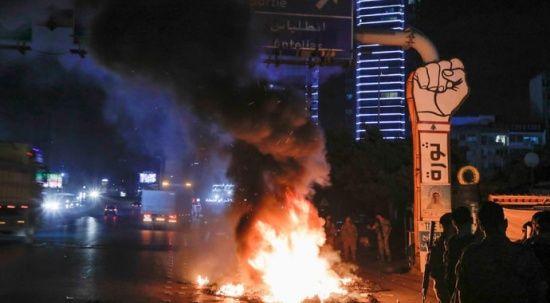 Lübnan Başbakanı: Çöküşün eşiğindeyiz