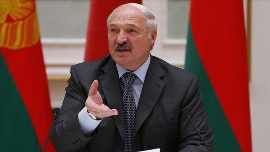 Lukaşenko, Batı'ya karşı Rusya ile hareket edecek