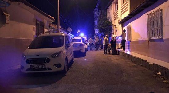 Manisa'da kadın cinayeti! 2 çocuğunun annesini öldürdü