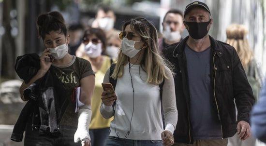 Maskesiz hayat 2022'de başlayabilir