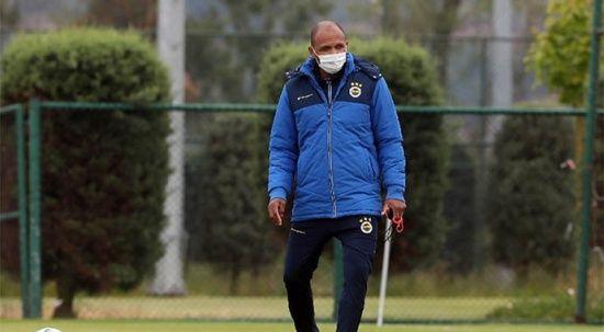 Mehmet Aurelio, Fenerbahçe'ye veda etti