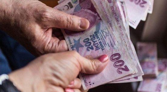 Memur ve emekliye  yüzde 6,39 zam kesinleşti