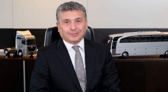 Mercedes-Benz Türk AR-GE kanunu girişimleri besleyecek