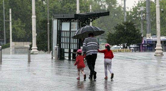 Meteoroloji'den İstanbul dahil 27 il için sarı kodlu uyarı