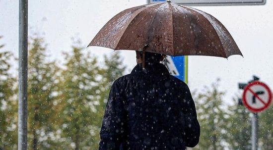 Meteorolojiden Türkiye geneli için sağanak uyarısı