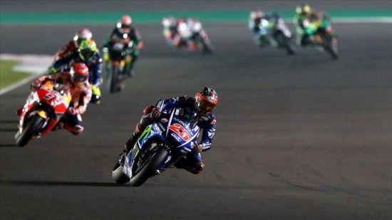 MotoGP Katalonya Grand Prix'sinde zafer Oliveira'nın!