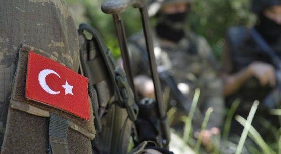 MSB acı haberi verdi: 1 askerimiz şehit