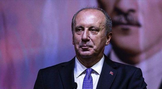 Muhammer İnce'den CHP'ye: İktidar olsanız milleti  perişan edersiniz
