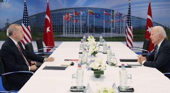 Mutabakat sağlandı: Biden'dan Türkiye'ye Kabil desteği