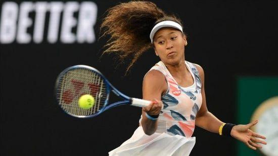Naomi Osaka, Fransa Açık'tan sonra Wimbledon'dan da çekildi