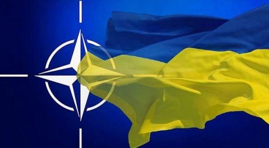 NATO'nun yeni üyesi Ukrayna oldu