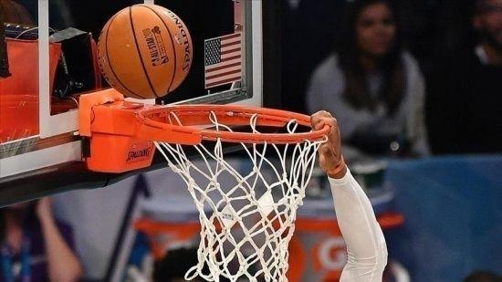NBA'de Hawks, Bucks serisi 2-2'ye geldi