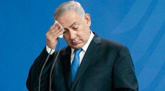 Netanyahu sona geldi! İsrail'de koalisyon kuruluyor