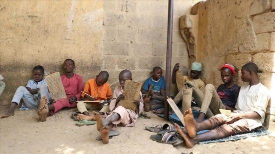 Nijerya'da medreseden kaçırılan öğrenci sayısı 136'ya yükseldi