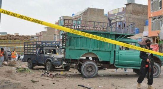 Pakistan'da terör saldırısı: 4 asker öldü