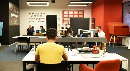 Pandemide paylaşımlı ofislere ilgi arttı