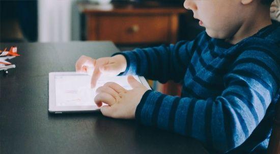 Pandemide tablet, akıllı bileklik ve harddisk aldık