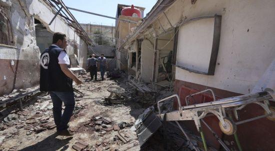 PKK/YPG Suriye'de 7.500 sivili katletti