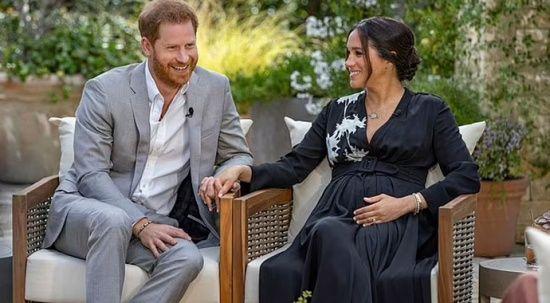 Prens Harry'nin bebeği kraliyet ailesindeki buzları çözecek mi?