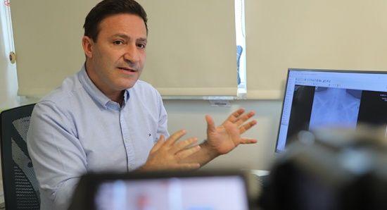Prof. Dr. Özkaya: Aşı, delta varyantından koruyor