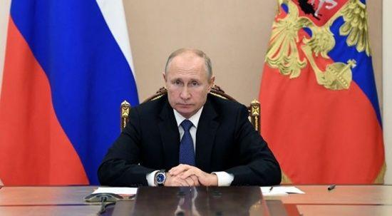 Putin: ABD-Rusya ilişkileri son yılların en düşük seviyesinde