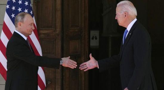 Putin ile Biden arasındaki kritik görüşme başladı