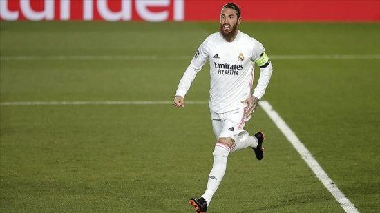 Real Madrid'de 16 yıl sonra Sergio Ramos ile yollar ayrıldı