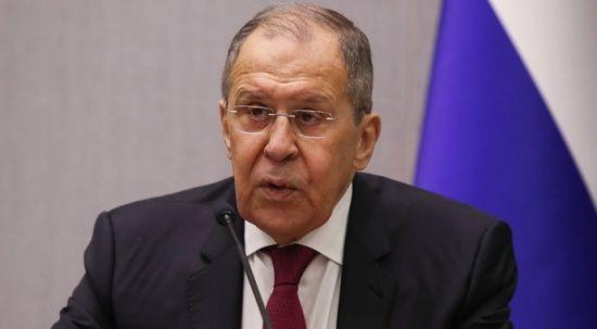 Rusya Dışişleri Bakanı Lavrov, Türkiye'yi ziyaret edecek
