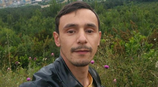 Sancaktepe'de kaybolan gencin cesedi ormanda ağaca asıl halde bulundu