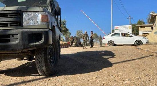 Terör örgütü PKK, Duhok'ta bir peşmergeyi öldürdü