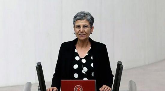 Terörden 22 yıl hapis alan HDP'li eski vekilin tahliye talebine ret