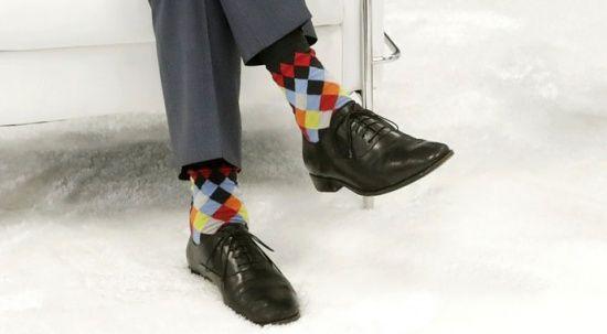 Trudeau'nun renkli çorapları NATO Zirvesi'ne damga vurdu