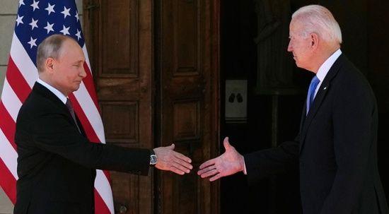 Ukrayna'dan Putin-Biden görüşmesine ilk yorum