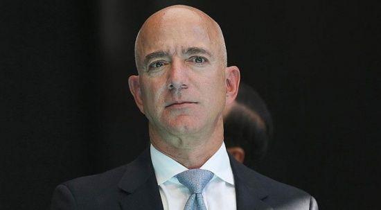 Uzayda Bezos'a komşuluğun bedeli 28 milyon dolar