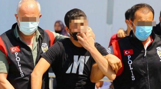Yer: Adana! 16 yaşındaki çocuk böyle katil oldu