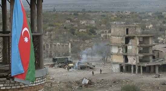 Yine Ermenistan, yine ateşkes ihlali