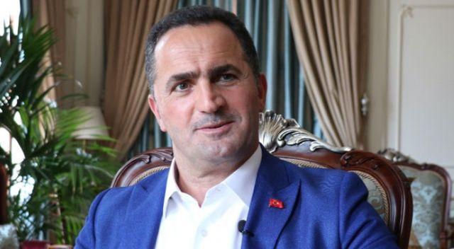 'Beyoğlu Kültür Yolu şehre değer katacak'
