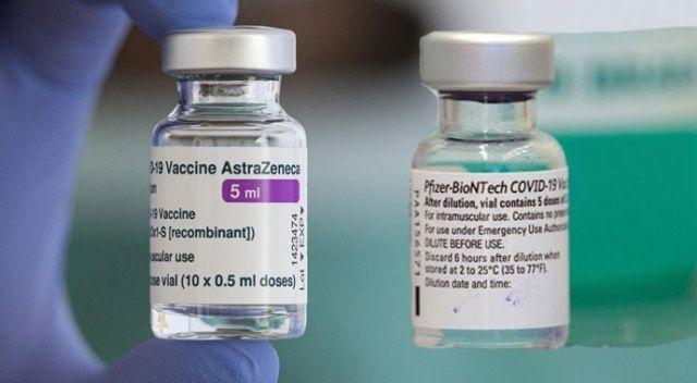 'BioNTech en az AstraZeneca kadar kanda pıhtılaşma yapıyor'