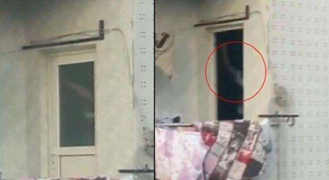 'Çocuğunu asarak dövdü' iddiası polisleri harekete geçirdi