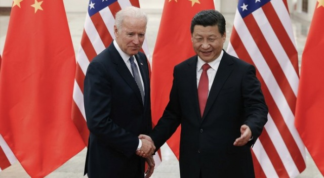 'Kırmızı telefon' geri dönüyor: Bu kez Çin ile