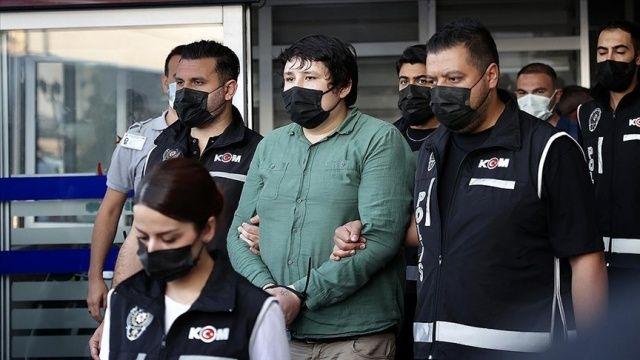 'Tosuncuk' ilk kez hakim karşısında! Tutuklama kararı verildi