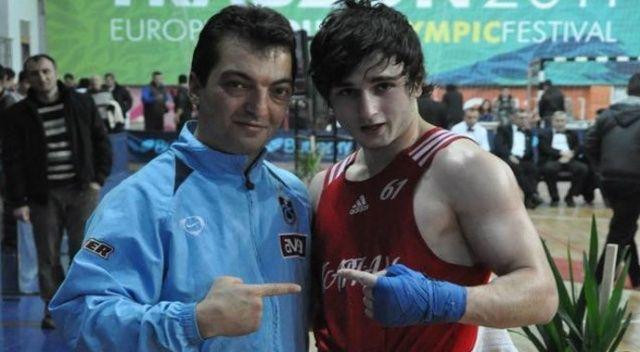27 yaşındaki Avrupa şampiyonu milli boksör ölü bulundu